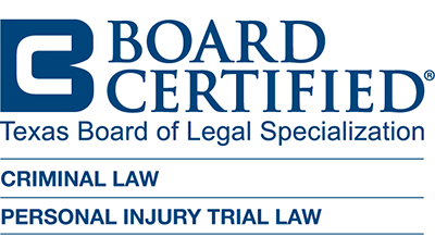 Board Certified Attorneys